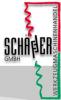 Logo Schäffer Werkzeugmaschinen GmbH