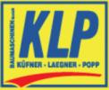 Logo KLP Baumaschinen GmbH