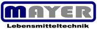 Logo Mayer Lebensmitteltechnik