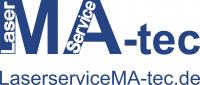 심벌 마크 Laserservice MA-tec oHG