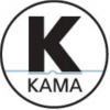 Logo KAMA GmbH