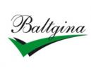 Logo Baltgina, UAB