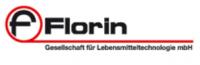 Logo Florin Gesellschaft für Lebensmitteltechnologie mbH