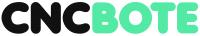 Логотип CNC BOTE