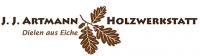 Logo J.J.Artmann Holzwerkstatt GmbH