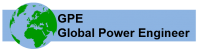 Logo GPE Global Power Engineers