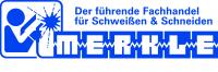Logo Wilhelm Merkle Schweißtechnik GmbH