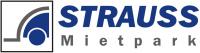 Логотип Mietpark Strauss GmbH