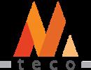 Logo M-TECO, Sp.z o.o.