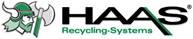 Logo HAAS Holzzerkleinerungs- und Fördertechnik GmbH
