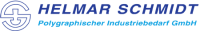 Logo Helmar Schmidt GmbH