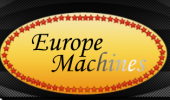Logo europe machines