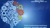 Логотип DANJTEC Service Srl