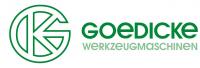 Logo Goedicke Werkzeugmaschinenhandels GmbH