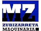 Логотип MAQUINARIA ZUBIZARRETA,SL