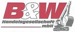 Логотип B & W Handelsgesellschaft mbH