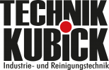 Логотип Technik-Kubick, Andree Kubick