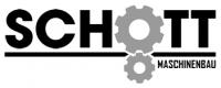 Logo Schott Maschinenbau