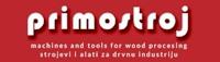 Логотип PRIMOSTROJ