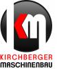 Логотип Kirchberger Maschinenbau UG