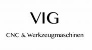 Logo VIG CNC & Werkzeugmaschinen