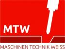 Logo MTW Maschinen Technik Weiss GmbH