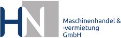 Логотип HN Maschinenhandel & Vermietung GmbH
