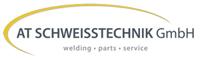 Logo AT SCHWEISSTECHNIK GmbH