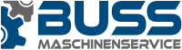 Logo Buss-Maschinenservice GmbH