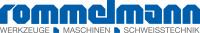 Логотип Rommelmann GmbH