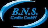 Логотип B.N.S. Geräte GmbH