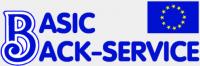 Логотип BASIC BACK SERVICE