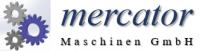 Logo mercator Maschinen GmbH