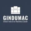 Logo GINDUMAC GmbH