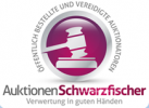 Logo Schwarzfischer GmbH