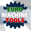 Logo EURO MACHINE TOOLS s.r.l