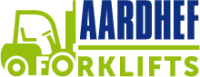 logo Aardhef Forklifts