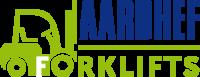 Лагатып Aardhef Forklifts