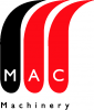 Logotipo MacMachinery Ltd