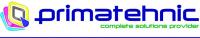 Логотип Primatehnic Service SRL