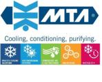 Логотип MTA Deutschland GmbH