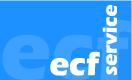 Logo ecf-service