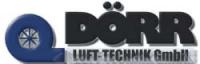 Logo Dörr Luft-Technik GmbH