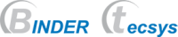 Logo Binder-tecsys