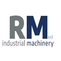 Logo RM Srl / Industrial Machinery