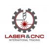 Logo Laser & CNC International Trading
