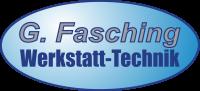 Logo G.Fasching Werkstatt-Technik HandelsGmbH