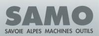 Logo SAMO SAS
