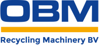 Logotips OBM Recycling Machinery BV