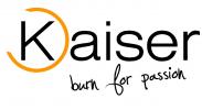 Логотип Kaiser GmbH